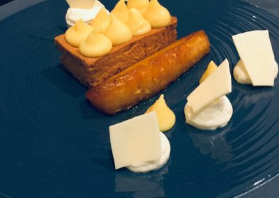 ananas palet breton